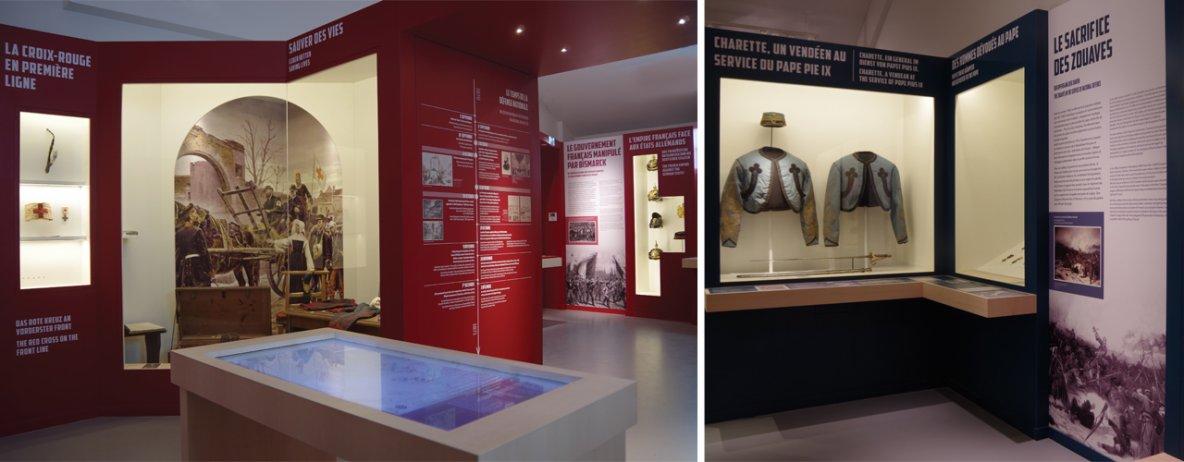 Musée de la Guerre 1870 Loigny-la-Bataille | Mémoire et mise en valeur du patrimoine de la Bataille de Loigny