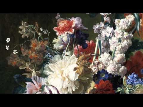 Le vidéaste italien Rino Stefano a eu la brillante idée de compiler 100 chefs-d'oeuvres de l'histoire de l'art et de leur donner vie dans une vidéo hypnotique
