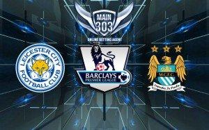 Prediksi Leicester City vs Manchester City 13 Desember 2014