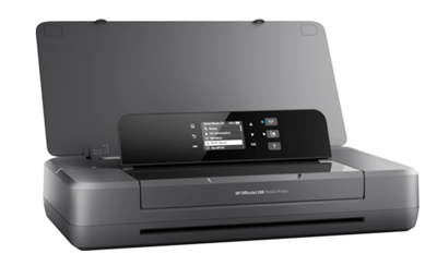 HP OfficeJet 202 Mobile Printer Driver Download |