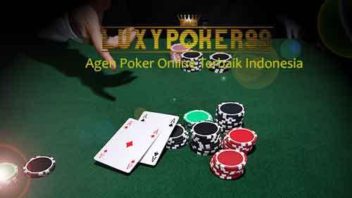 Menggunakan Bandar Judi Poker Online Resmi Saat Main