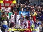 55ème Mi-Carême de Coëx - le 3 avril 2011