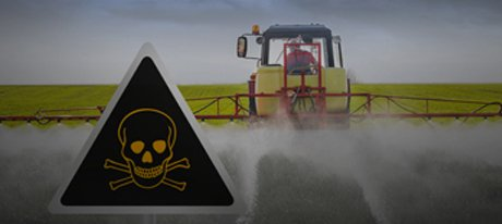L'UE doit appliquer le principe de précaution : non au glyphosate !