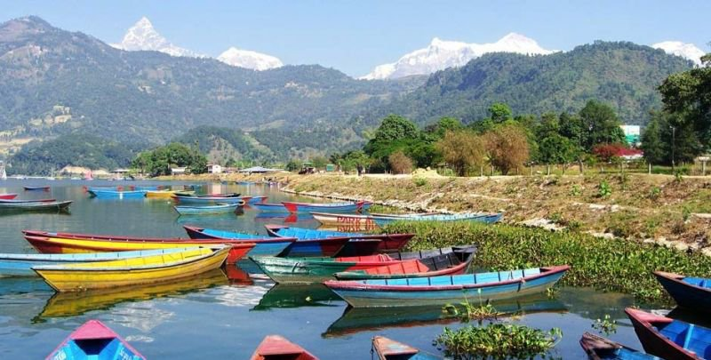 Pokhara Tour | Pokhara Tour Package | Pokhara Package Tour