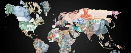The Rise of Offshore Banking: Why where you bank your currency matters