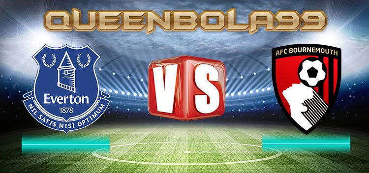 Prediksi Everton vs Bournemouth 23 September 2017