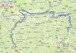 Revue Fluvial Fluviacap Fluppy a enjambé la frontière pour intégrer les itinéraires fluviaux du Sud de la Belgique