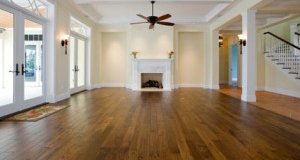 Floor Sanding Oxford | Flooring services Domestic and Commercial