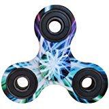Hand Spinner Stress Soulagement Jouet, Enfant ou Adulte Doigt Spinner Jouet Spinner EDC Bureau Toy (5): Amazon.fr: Jeux et Jouets