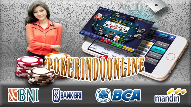 Situs Taruhan Judi Kartu Online Bank Terlengkap