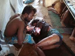 المسلمون بين عز الطاعة وذل المعصية: خامس عشر: قتل المسلمين في سريلانكا