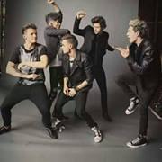 One Direction ? c'est pas seulement un groupe c'est toute ma vie ∞