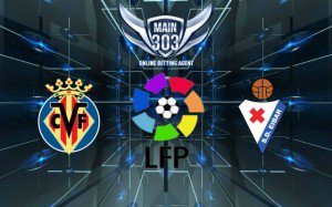 Prediksi Villareal vs Eibar 23 Februari 2015 Primera Division