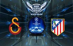 Prediksi Galatasaray vs Atletico Madrid 16 September 2015