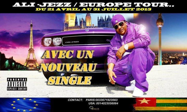 Togo HipHop