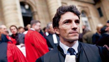 Pétition : Maintenir en poste le juge antiterroriste, Marc Trévidic