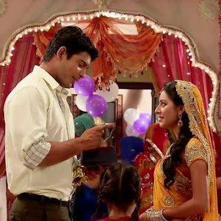 Balika Vadhu 18 July 2012 Written Episode Colors Tv Desi Tv Ghar