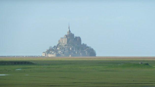Chambres d'Hôtes Mont-Saint-Michel - Chambres d'Hôtes Les Prés-Salés - Bio - Google+