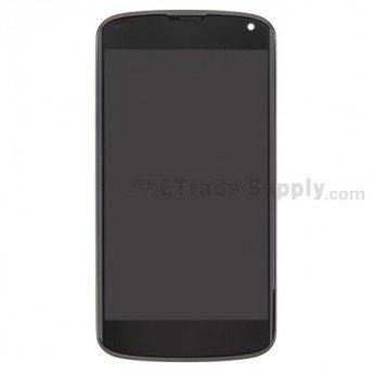 LG Nexus 4 E960 LCD Assembly