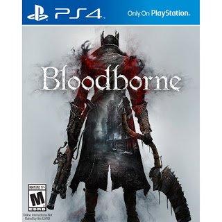 PlayCorner: Bloodborne