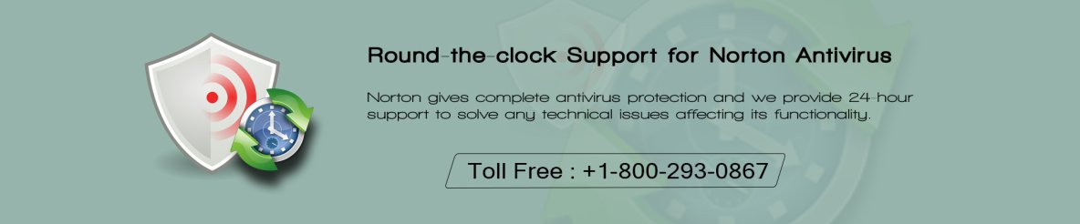 Live Technical Support for Norton Antivirus Issues