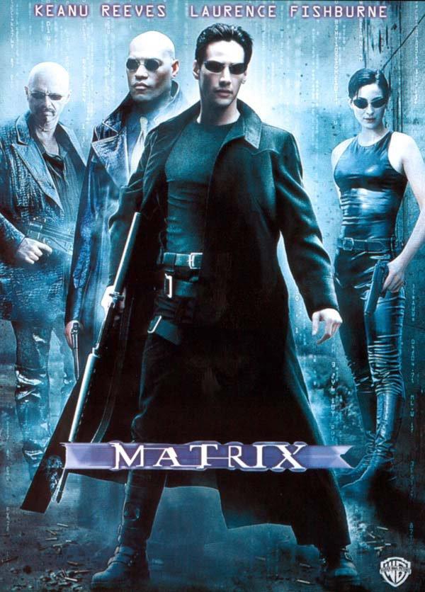 Matrix compil film