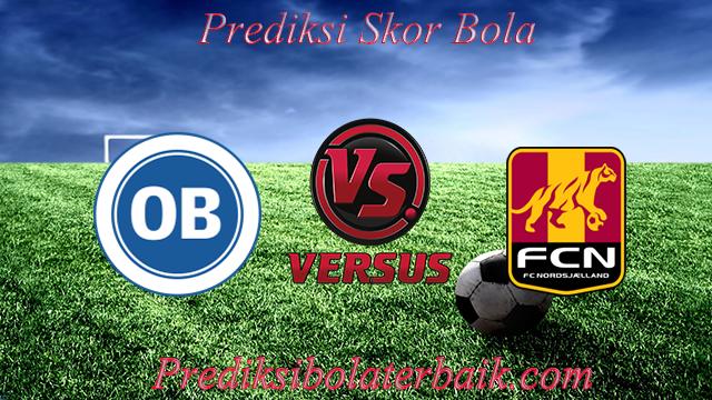 Prediksi Odense vs Nordsjaelland 18 Juli 2017 - Prediksi Bola