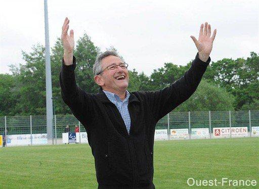 Football - Hervé Foll : « Pour Reims, c'est un traquenard » - Quimper.maville.com