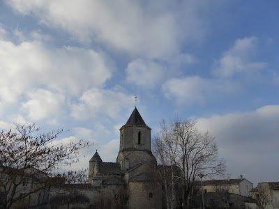 2016-12-20 Marigny église Saint-Jean l'evangéliste