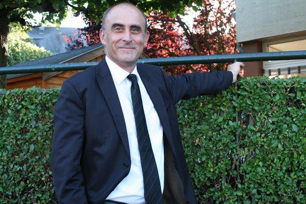 Laurent Sodini
