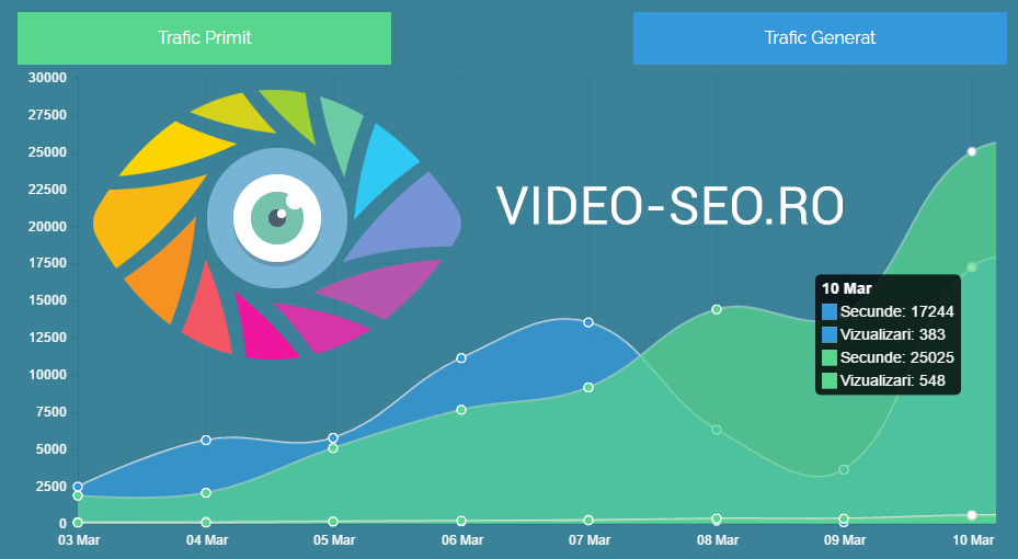 Video SEO - Promovare Online Romania