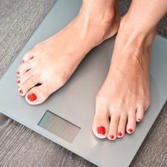 Se tenir debout pour maigrir? Découverte d'une balance interne régulant le poids