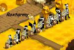 Roxtarmy / Miniteam