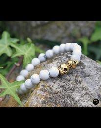 Créations Bracelets Perle Homme | Vente Francesco Mariani ®