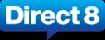 Live - les programmes de Direct 8 en direct