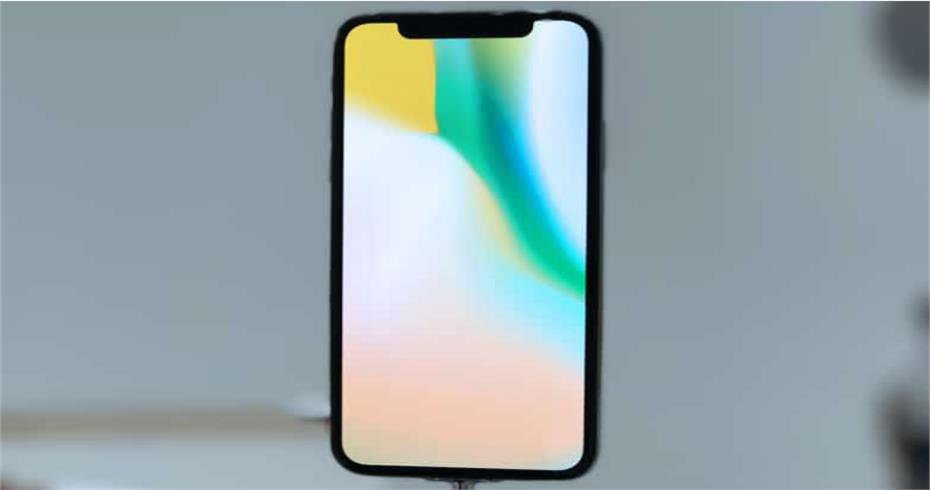 iPhone X will bring $ 22 billion to Samsung Display in 2018