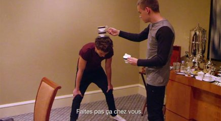 1D : This is us - Bande Annonce