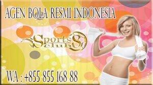 Sportsclub8 Agen Judi Taruhan Bola Resmi Indonesia
