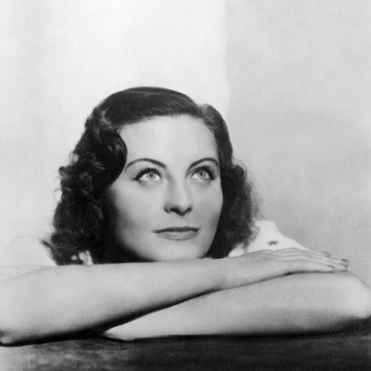 Mort de Michèle Morgan, légendaire actrice du «Quai des brumes»