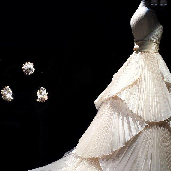 Dior et les antiquaires au Grand Palais