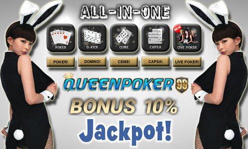 Daftar Judi Poker Online Jackpot Terbesar
