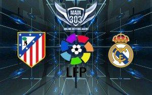 Prediksi Atletico Madrid vs Real Madrid 7 Februari 2015 Prim