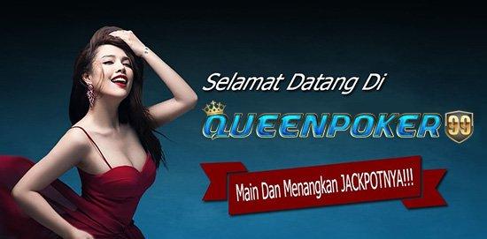 Agen Judi Poker Domino Online Indonesia Terbesar