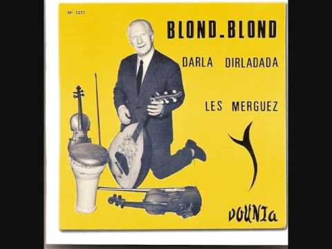 Blond-Blond - 'N'oublie pas tes amis'