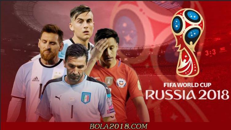 Jorge Sampaoli Bahagia Argentina Lolos Piala Dunia - Piala Dunia 2018