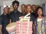 "Annonce ""Groupe balafon du sud cameroun"""