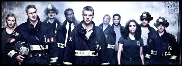 Bienvenue sur le blog de Chicago Fire
