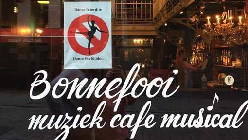 Bruxelles lève une taxe de danse