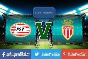 Prediksi Bola PSV Vs Monaco 16 Juli 2017