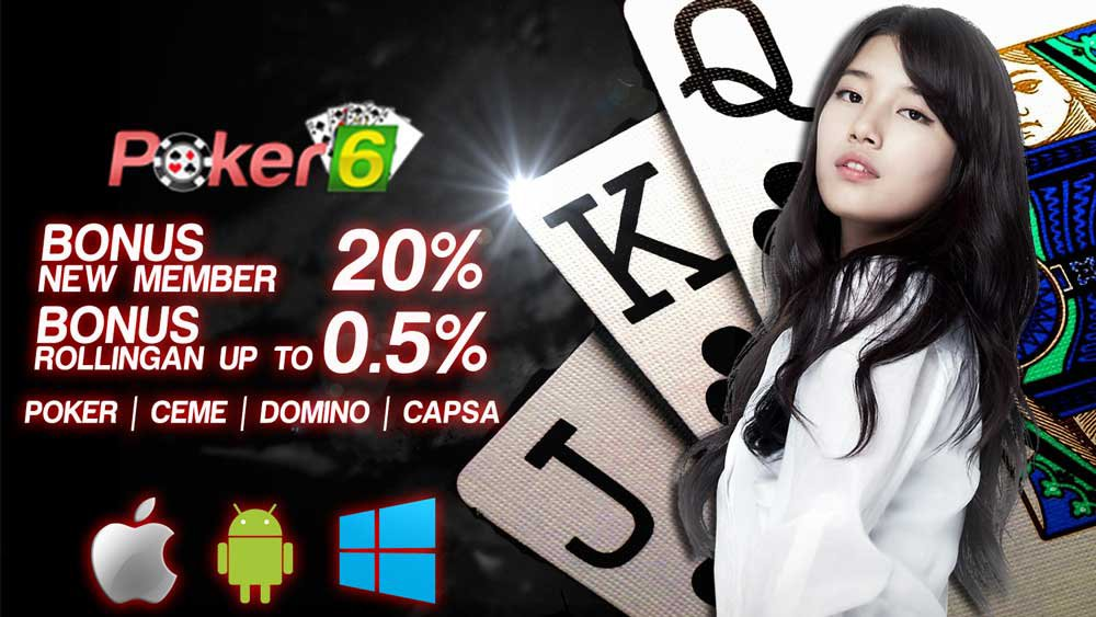Mendownload Poker Qq Mudah Via Hp Android